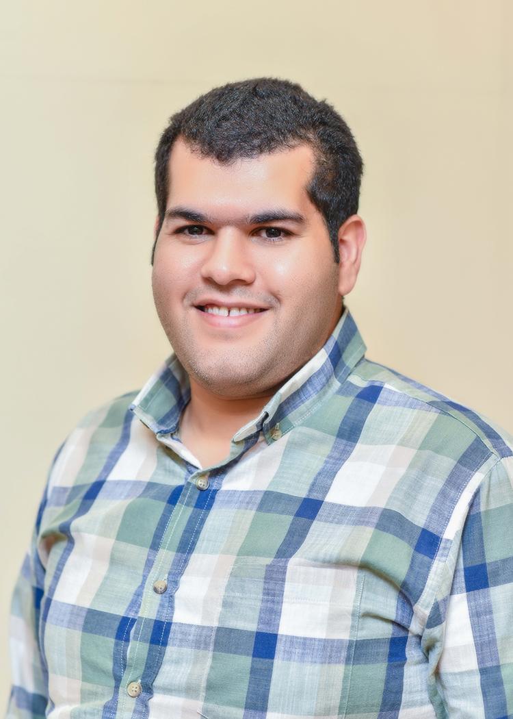 Hassan Alhayki