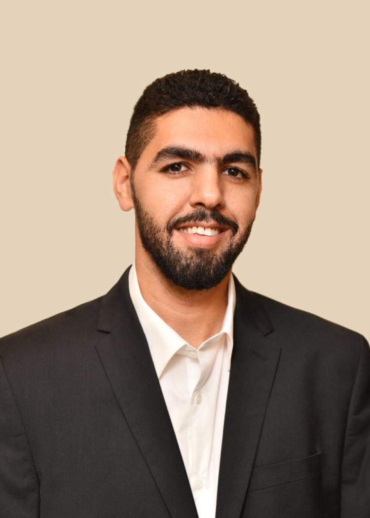 Ahmed Ali Alhayki