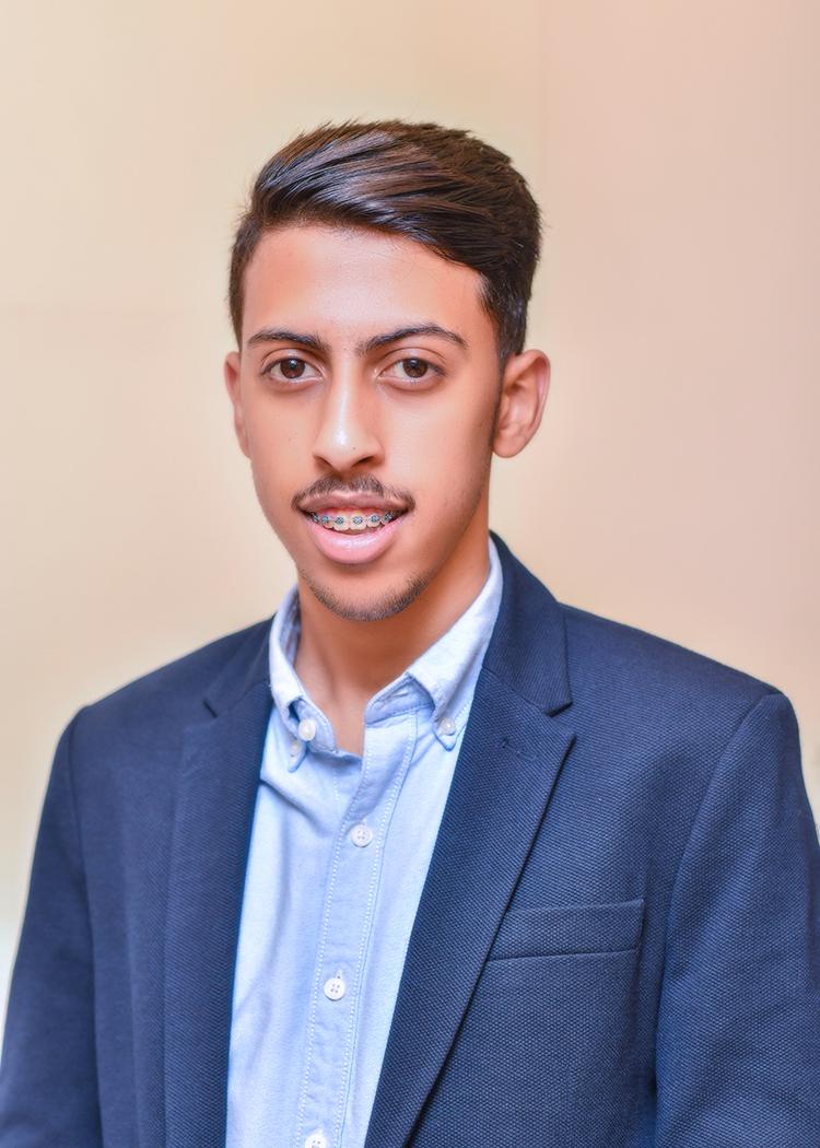 Bader Alhayki
